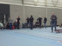 Indoor wedstrijden
